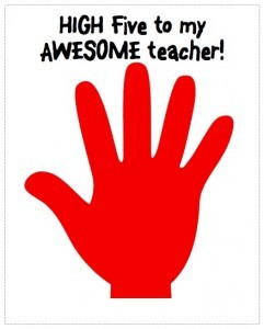 teacher-appreciation-gift-idea-high-five-printable-241x300